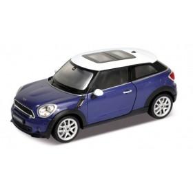 Auto Mini Cooper S Paceman (1:24) Welly 24050