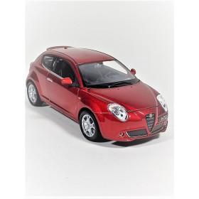 Auto Alfa Mito (1:24) Welly 22505
