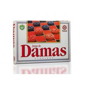 Damas Green Box 2051