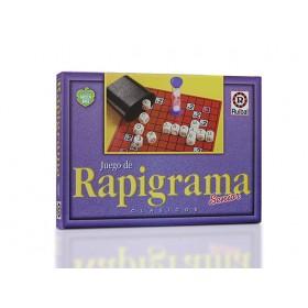 Rapigrama Senior Green Box Ruibal 2056