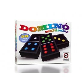 Domino Multicolor Ruibal H591
