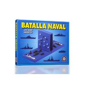 Batalla Naval Ruibal 1140