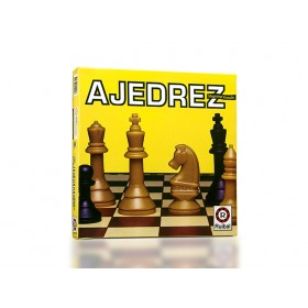 Ajedrez Estudio Ruibal 1004