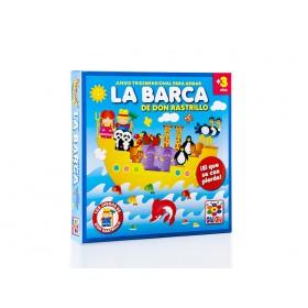 Don Rastrillo La Barca Ruibal H469