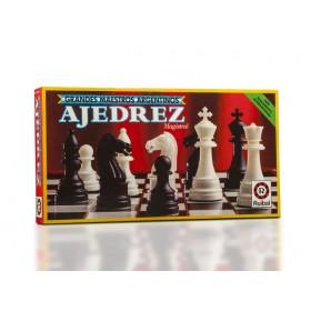 Ajedrez Grandes Maestros Ruibal 1012