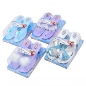 Zapatos Frozen Elsa/Anna Ditoys 2364