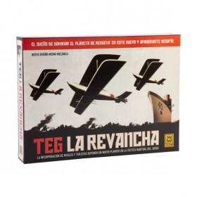 Teg La Revancha New Yetem 80290