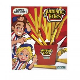 Juego Jumping Fries Papas Fritas Ditoys 2419