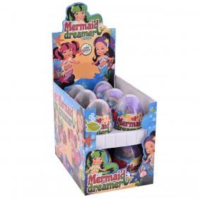 Muñeca Sirena Mermaid Dreamer Baby Doll Ditoys 2265