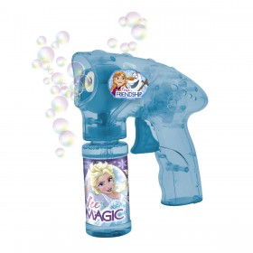 Burbujero Magic Bubbles Frozen Ditoys 2415