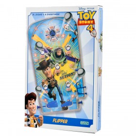 Juego Flipper Toy Story Ditoys 095