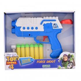 Pistola Force Shoot Toy Story Ditoys 2281