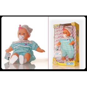 Mi Bebé Canta A Dormir 48cm Yoly Bell 1120