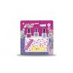 Manicure Set Pinturas De Uñas Juli 4Ever J4009