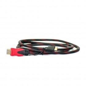 Cable Hdmi a Mini Hdmi 1,80mts