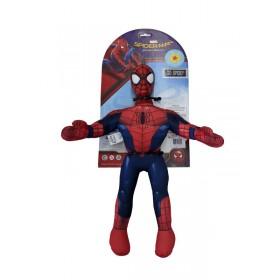 Muñeco Spiderman Soft 45cm. DYN1034