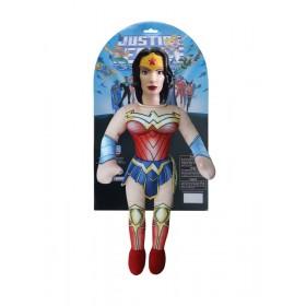 Muñeca Mujer Maravilla Soft 45cm DNY5123