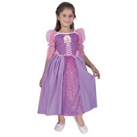 Disfraz Rapunzel Talle 2 9027