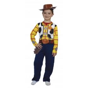 Disfraz Woody Talle 2 7742