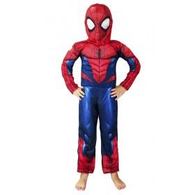 Disfraz Spiderman Talle 2 2143