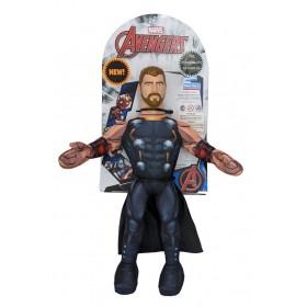 Muñeco Thor Soft 45cm DNY1039