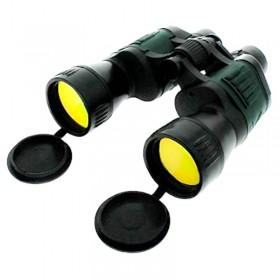 Binocular Grande Con Protector De Lente