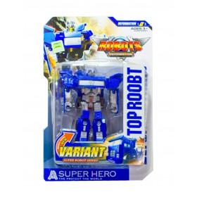 Transformer Robot Variant