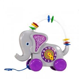Arrastre Elefante El Arca N613