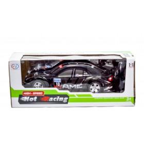 Auto Radio Control Hot Racing 4 Funciones Escala 1:16 B827581