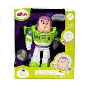 Muñeco Buzz Ligthyear Interactivo Toy Story