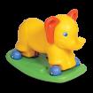 Andarin Elefante Trompita Con Mecedor 151 Vegui