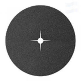 Disco Lija Cartón 115MM x 5Gramos para Madera Abra-Sol ABR0140