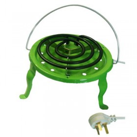 Calentador Eléctrico Enlozado 2268