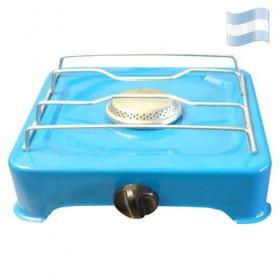 Anafe 1 Hornalla Gas Blanco/Color Nacional 3286